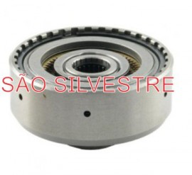 4200050 Embreagem Tomada de For�a Independente TDI