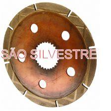 1860964 Disco do Freio Trator